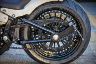 Harley Davidson fat Boy Ricks 063