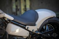 Harley Davidson fat Boy Ricks 079