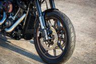 Harley davidson Lowrider S Clubstyle FXRP 2 Ricks 005