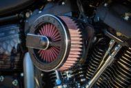 Harley davidson Lowrider S Clubstyle FXRP 2 Ricks 010