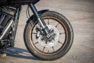 Harley davidson Lowrider S Clubstyle FXRP 2 Ricks 016