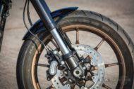 Harley davidson Lowrider S Clubstyle FXRP 2 Ricks 017