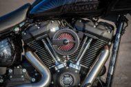 Harley davidson Lowrider S Clubstyle FXRP 2 Ricks 019