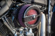 Harley davidson Lowrider S Clubstyle FXRP 2 Ricks 024