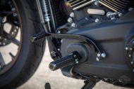 Harley davidson Lowrider S Clubstyle FXRP 2 Ricks 046