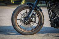 Harley davidson Lowrider S Clubstyle FXRP 2 Ricks 056