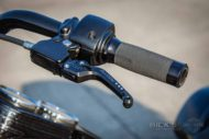Harley davidson Lowrider S Clubstyle FXRP 2 Ricks 070