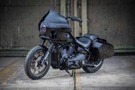 Harley davidson Lowrider S Clubstyle FXRP Ricks 001 Kopie