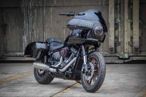 Harley davidson Lowrider S Clubstyle FXRP Ricks 021
