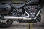 Harley davidson Lowrider S Clubstyle FXRP Ricks 025 Kopie