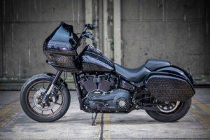 Harley davidson Lowrider S Clubstyle FXRP Ricks 077 Kopie
