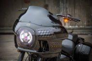 Harley davidson Lowrider S Clubstyle FXRP Ricks 083 Kopie