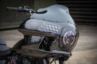 Harley davidson Lowrider S Clubstyle FXRP Ricks 089 Kopie