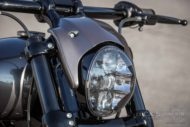 Harley Davidson Breakout Milwaukee Eight Custom Ricks 004