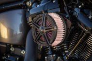 Harley Davidson Breakout Milwaukee Eight Custom Ricks 005