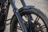 Harley Davidson Breakout Milwaukee Eight Custom Ricks 006