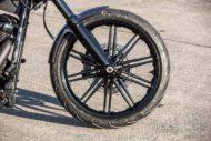 Harley Davidson Breakout Milwaukee Eight Custom Ricks 013