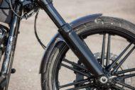 Harley Davidson Breakout Milwaukee Eight Custom Ricks 014