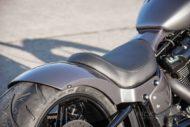 Harley Davidson Breakout Milwaukee Eight Custom Ricks 023