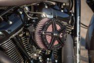 Harley Davidson Breakout Milwaukee Eight Custom Ricks 024