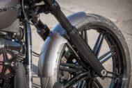 Harley Davidson Breakout Milwaukee Eight Custom Ricks 025