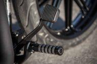 Harley Davidson Breakout Milwaukee Eight Custom Ricks 027