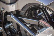 Harley Davidson Breakout Milwaukee Eight Custom Ricks 030