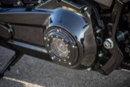 Harley Davidson Breakout Milwaukee Eight Custom Ricks 031