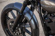 Harley Davidson Breakout Milwaukee Eight Custom Ricks 035