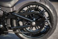 Harley Davidson Breakout Milwaukee Eight Custom Ricks 038