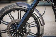 Harley Davidson Breakout Milwaukee Eight Custom Ricks 043