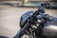 Harley Davidson Breakout Milwaukee Eight Custom Ricks 046