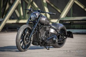 Harley Davidson Breakout Milwaukee Eight Custom Ricks 047