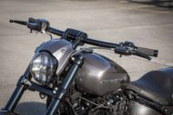 Harley Davidson Breakout Milwaukee Eight Custom Ricks 051