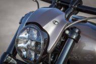 Harley Davidson Breakout Milwaukee Eight Custom Ricks 052