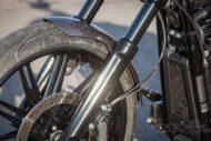 Harley Davidson Breakout Milwaukee Eight Custom Ricks 055