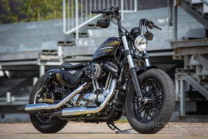 Harley Davidson Sportster Bobber Ricks 002