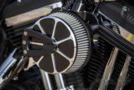 Harley Davidson Sportster Bobber Ricks 005