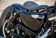 Harley Davidson Sportster Bobber Ricks 006