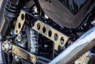 Harley Davidson Sportster Bobber Ricks 009