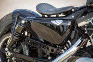 Harley Davidson Sportster Bobber Ricks 011