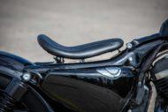 Harley Davidson Sportster Bobber Ricks 016