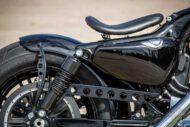 Harley Davidson Sportster Bobber Ricks 017