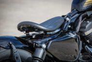 Harley Davidson Sportster Bobber Ricks 022