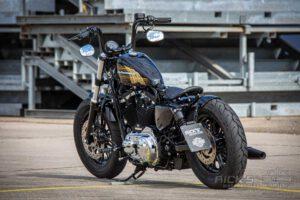 Harley Davidson Sportster Bobber Ricks 027