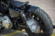 Harley Davidson Sportster Bobber Ricks 030