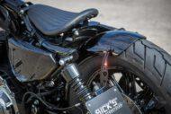 Harley Davidson Sportster Bobber Ricks 031