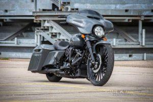 Harley Davidson Street Glide 26 Custom Ricks 001