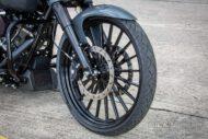 Harley Davidson Street Glide 26 Custom Ricks 003
