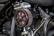 Harley Davidson Street Glide 26 Custom Ricks 004